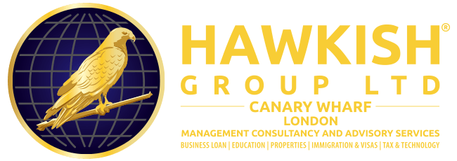 Hawkish Group Ltd